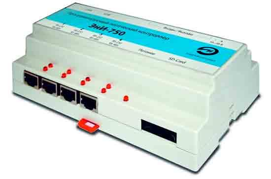 Приборостроительная компания «Энергия-Источник» (Челябинск) завершила разработку коммуникационного ПЛК ЭнИ-750 нового поколения со средой программирования ISaGRAF