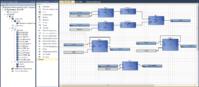 Пример теста на производительность на языке FBD