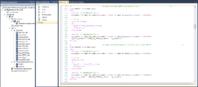 Пример теста на производительность на языке ST